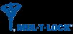 MUL-T-LOCK brand